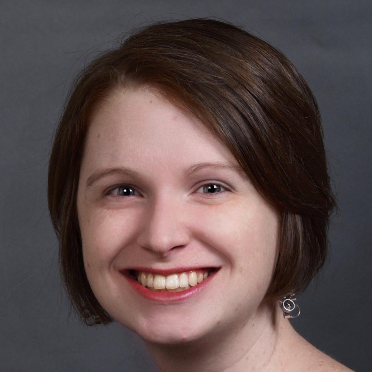 Kristin Briney